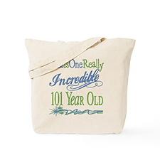 Incredible 101st Tote Bag