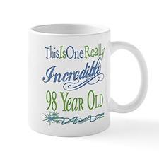 Incredible 98th Mug
