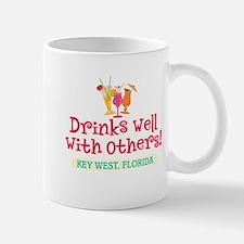 Drinks Well With Others - Mug