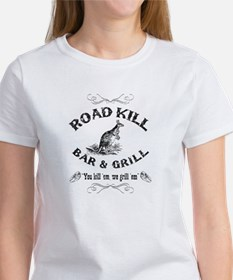roadkill copy T-Shirt