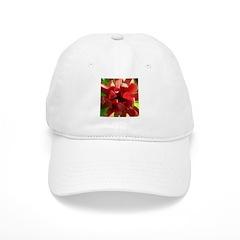 Anise Flower Blossom Baseball Cap