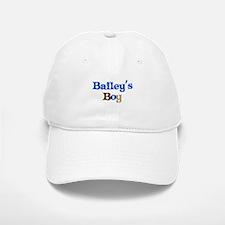 Bailey's Boy Baseball Baseball Cap