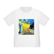 Van Gogh Cafe Terrace T
