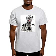 Cesky rules T-Shirt