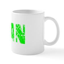 Rohan Faded (Green) Mug