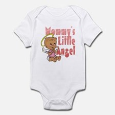 Mama's Little Angel Infant Bodysuit