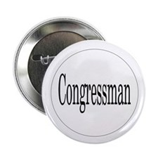 CONGRESSMAN Button
