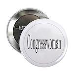 CONGRESSWOMAN Button