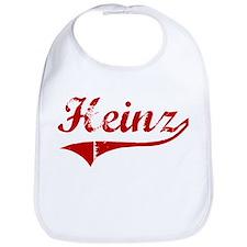 Heinz (red vintage) Bib