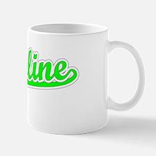 Retro Madeline (Green) Mug