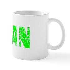 Rowan Faded (Green) Mug