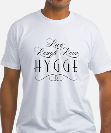 Live Laugh Love Hygge T-Shirt