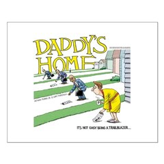 Daddy's Home Posters