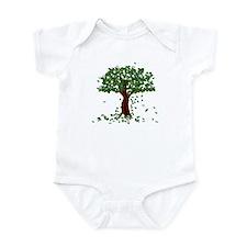 Magnolia Infant Bodysuit