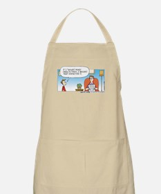 Money Tree BBQ Apron