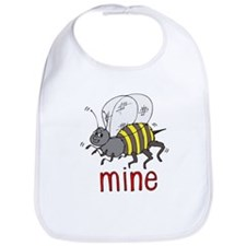 Be Mine Bib