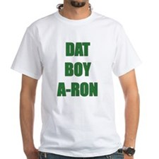 DBA Front T-Shirt