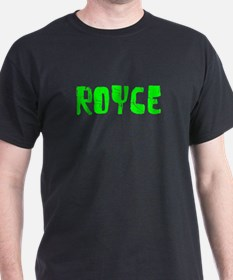 Royce Faded (Green) T-Shirt