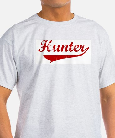 Hunter (red vintage) T-Shirt