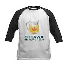 Ottawa Drinking Team Tee