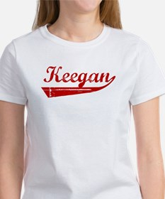 Keegan (red vintage) Tee