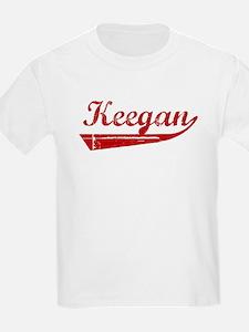 Keegan (red vintage) T-Shirt