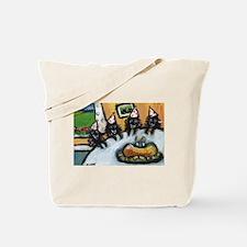 SCHIPPERKE b-day Tote Bag