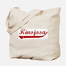 Hinojosa (red vintage) Tote Bag