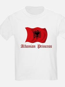 Albanian Princess 2 T-Shirt