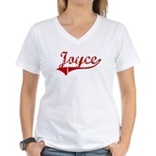 Joyce (red vintage) Shirt