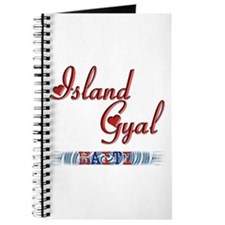 Island Gyal - Haiti - Journal