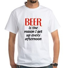 Beer is the Reason Shirt