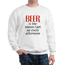 Beer is the Reason Jumper