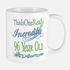 Incredible 96th Mug