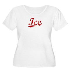 Ice (red vintage) T-Shirt