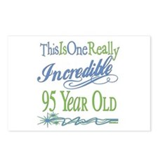 Incredible 105th Postcards (Package of 8)