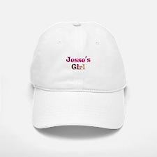 Jesse's Girl Baseball Baseball Cap