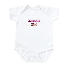 Jesse's Girl Onesie