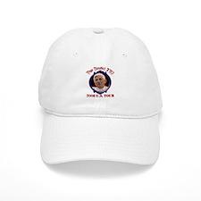 Pope Benedict XVI 2008 U.S. Tour Baseball Cap