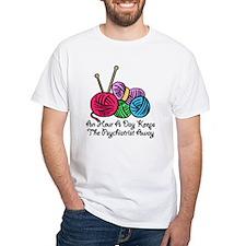 An Hour A Day... (2) Shirt