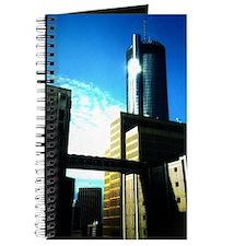 Skywalk Journal