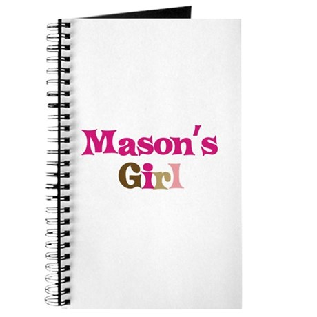 Mason's Girl Journal