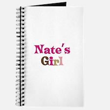 Nate's Girl Journal