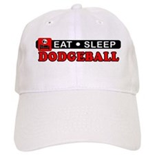 Dodgeball Cap