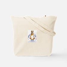 Southeast Llama Rescue Tote Bag