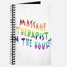 Massage in the house Journal