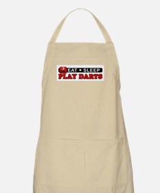 Play Darts Apron