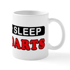 Play Darts Mug