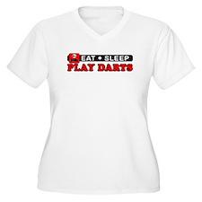 Play Darts T-Shirt