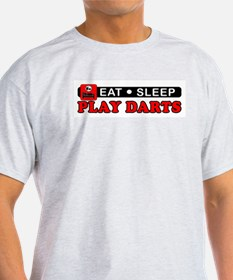 Play Darts T-Shirt